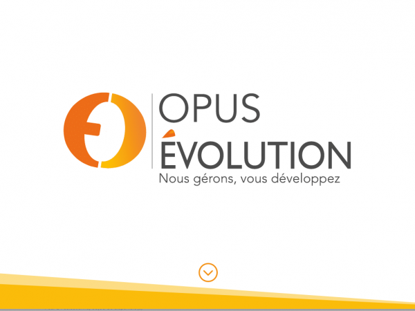 OPUS EVOLUTION